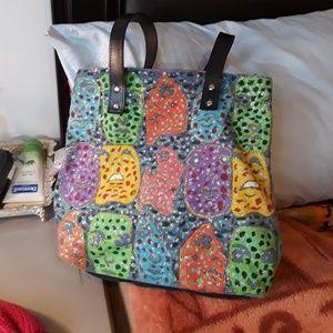 Handbags - Purse (Handbag)